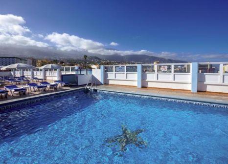 Hotel Magec günstig bei weg.de buchen - Bild von FTI Touristik