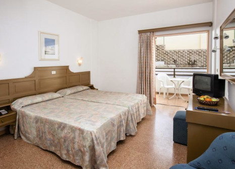 Hotelzimmer im Magec günstig bei weg.de