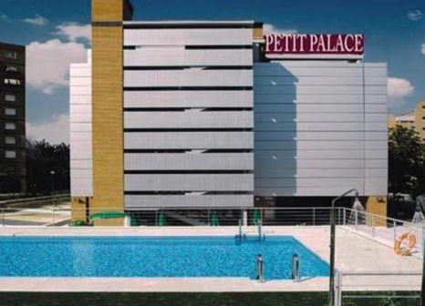 Hotel Sercotel Madrid Aeropuerto günstig bei weg.de buchen - Bild von FTI Touristik