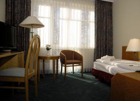 Hotelzimmer mit Golf im The Royal Inn Park Hotel Fasanerie