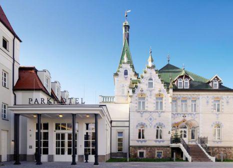 Dorint Parkhotel Meißen günstig bei weg.de buchen - Bild von FTI Touristik