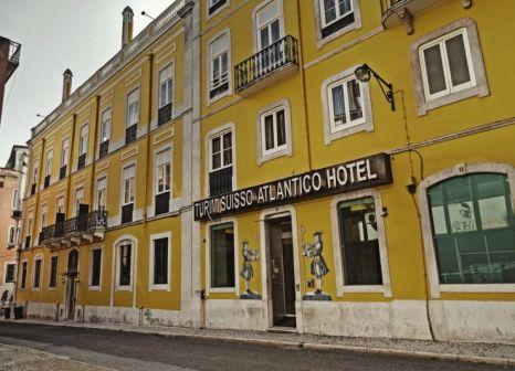 Turim Restauradores Hotel in Region Lissabon und Setúbal - Bild von FTI Touristik