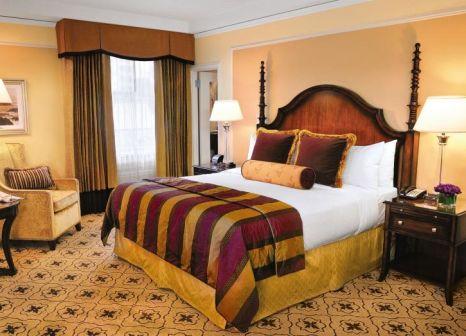 Hotelzimmer mit Kinderpool im Fairmont Hotel Vancouver
