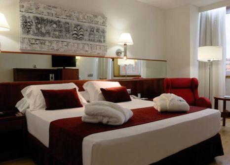 Hotelzimmer mit Hallenbad im Senator Barcelona Spa Hotel