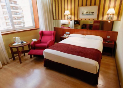 Senator Barcelona Spa Hotel 56 Bewertungen - Bild von FTI Touristik