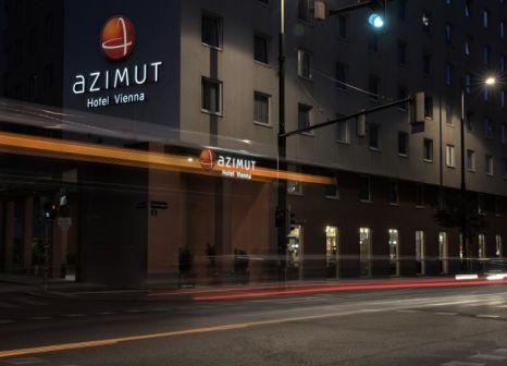 AZIMUT Hotel Vienna günstig bei weg.de buchen - Bild von FTI Touristik