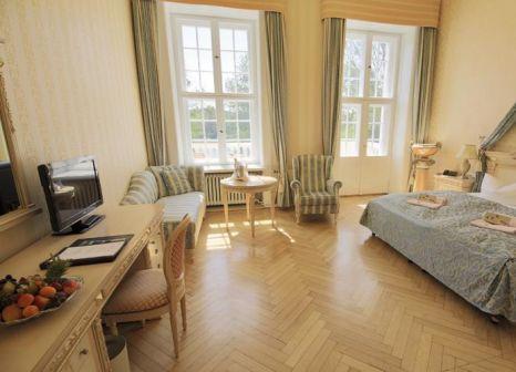 Hotel Schloss Groß Plasten in Mecklenburg-Vorpommern - Bild von FTI Touristik