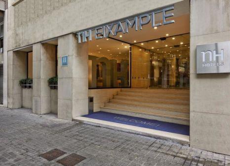 Hotel NH Barcelona Eixample 3 Bewertungen - Bild von FTI Touristik
