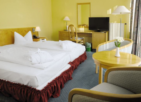 Hotelzimmer im The Royal Inn Park Hotel Fasanerie günstig bei weg.de