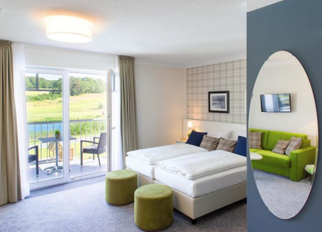 Hotelzimmer im Dorint Resort Baltic Hills Usedom günstig bei weg.de