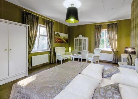 Hotel Seeschloss Schorssow in Mecklenburg-Vorpommern - Bild von FTI Touristik