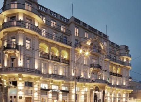 Austria Trend Parkhotel Schönbrunn günstig bei weg.de buchen - Bild von FTI Touristik
