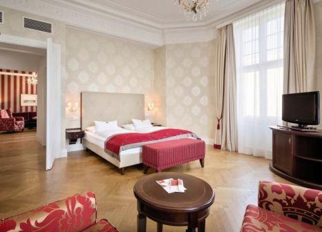 Austria Trend Parkhotel Schönbrunn in Wien und Umgebung - Bild von FTI Touristik