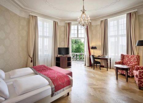 Austria Trend Parkhotel Schönbrunn 89 Bewertungen - Bild von FTI Touristik