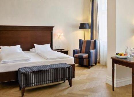 Hotelzimmer mit Hallenbad im Austria Trend Parkhotel Schönbrunn