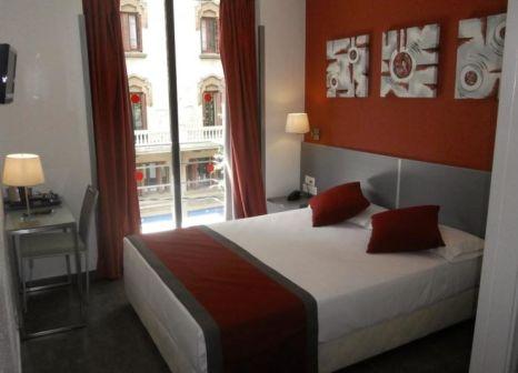 Hotel Medicis in Barcelona & Umgebung - Bild von FTI Touristik