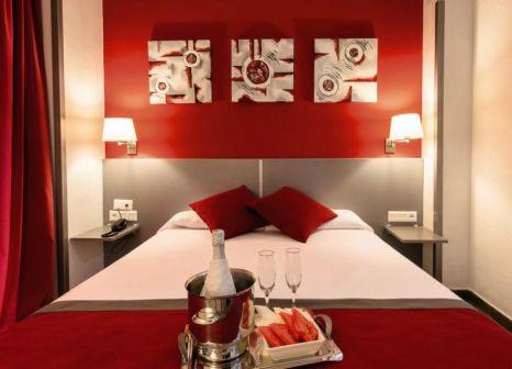 Hotelzimmer mit Wassersport im Medicis