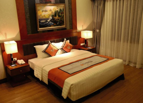 Hanoi Larosa Hotel 0 Bewertungen - Bild von FTI Touristik