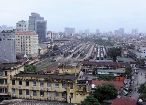 Hanoi Larosa Hotel günstig bei weg.de buchen - Bild von FTI Touristik