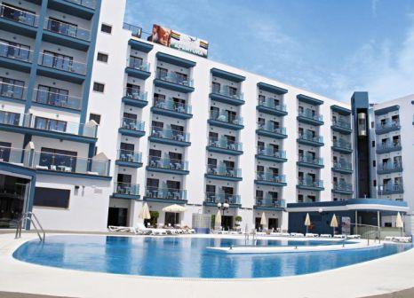 Hotel Ritual Torremolinos günstig bei weg.de buchen - Bild von FTI Touristik