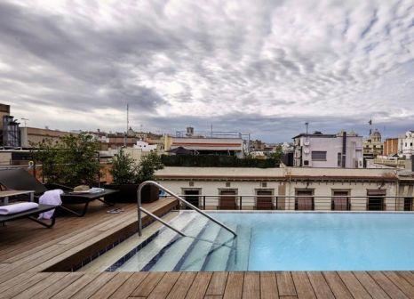 Hotel Barcelona Catedral in Barcelona & Umgebung - Bild von FTI Touristik