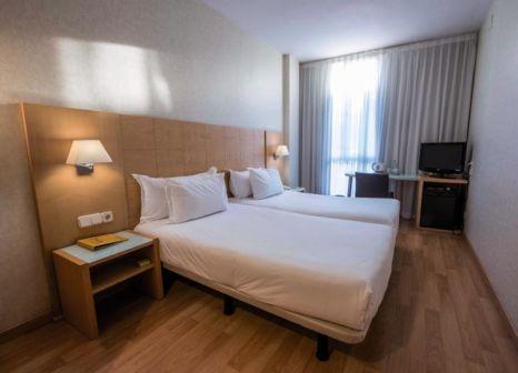 Hotel Silken St. Gervasi günstig bei weg.de buchen - Bild von FTI Touristik