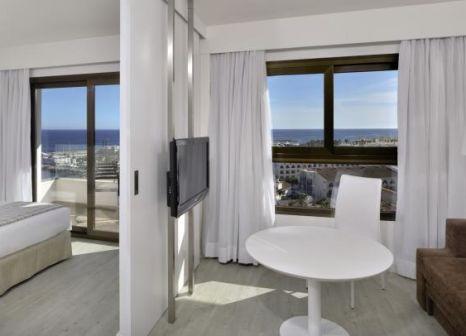 Hotelzimmer mit Volleyball im Sol House Costa del Sol