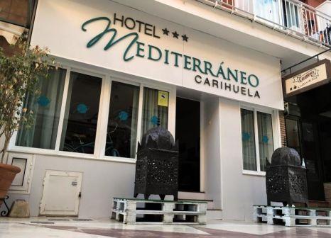 Hotel Mediterraneo Carihuela in Costa del Sol - Bild von FTI Touristik