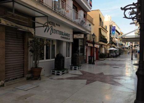 Hotel Mediterraneo Carihuela 5 Bewertungen - Bild von FTI Touristik