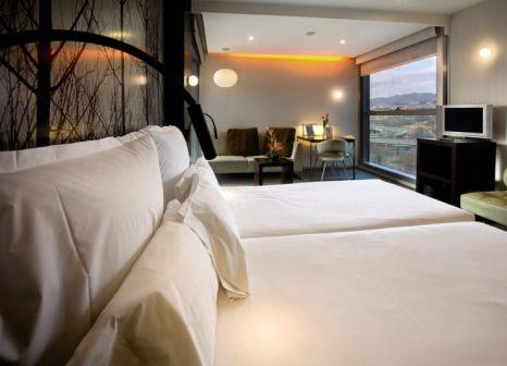 Hotelzimmer im The Gates Diagonal Barcelona günstig bei weg.de