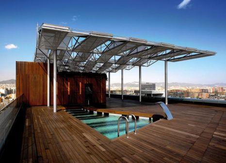 Hotel The Gates Diagonal Barcelona 89 Bewertungen - Bild von FTI Touristik