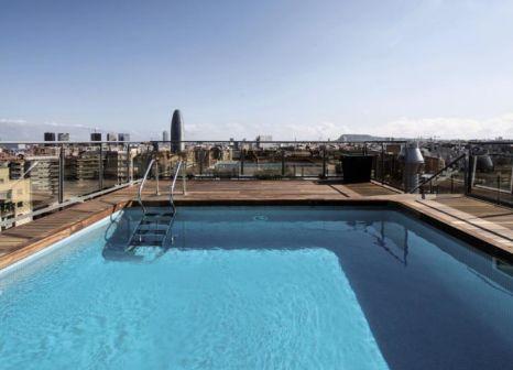 Hotel Catalonia Atenas 19 Bewertungen - Bild von FTI Touristik