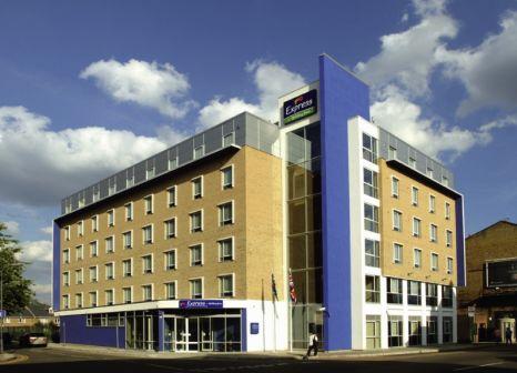Hotel Holiday Inn Express Earls Court günstig bei weg.de buchen - Bild von FTI Touristik