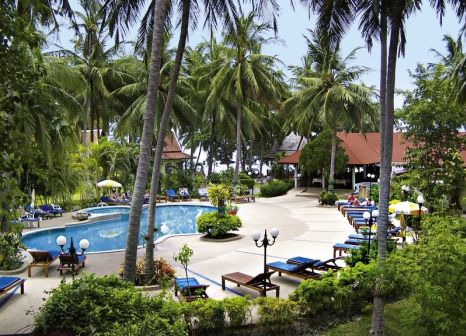 Hotel The Fair House Beach Resort in Ko Samui und Umgebung - Bild von FTI Touristik