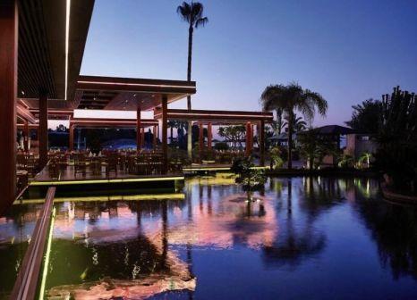 Four Seasons Hotel günstig bei weg.de buchen - Bild von FTI Touristik