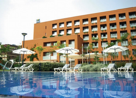 abba Garden Hotel in Barcelona & Umgebung - Bild von FTI Touristik