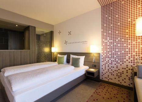 Hotelzimmer mit Kinderbetreuung im Vienna House Zur Bleiche Schaffhausen