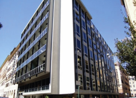 Hotel Albani Roma günstig bei weg.de buchen - Bild von FTI Touristik