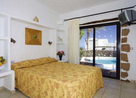 Hotelzimmer mit Golf im Villas Heredad Kamezi