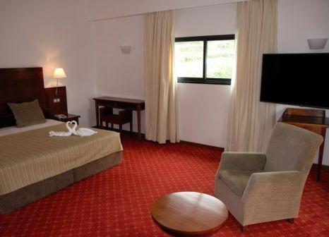 Hotelzimmer mit Golf im Hotel Quinta da Serra
