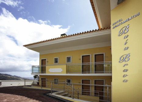 Hotel Baia Brava in Madeira - Bild von FTI Touristik