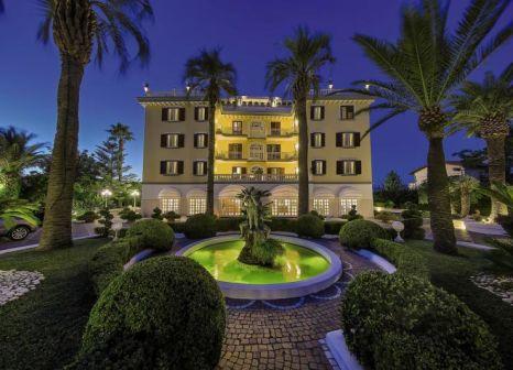La Medusa Hotel & Boutique Spa in Golf von Neapel - Bild von FTI Touristik