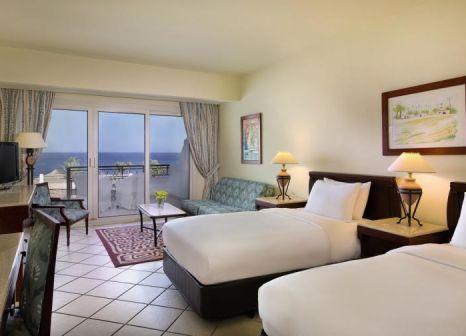 Hotelzimmer im Hilton Sharm Waterfalls Resort günstig bei weg.de