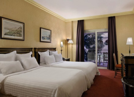 Hotelzimmer mit Fitness im RG Naxos Hotel