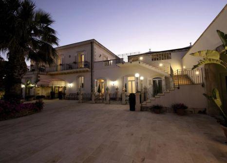 Charme Hotel Villa Principe di Fitalia in Sizilien - Bild von FTI Touristik
