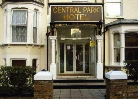 Central Park Hotel günstig bei weg.de buchen - Bild von FTI Touristik