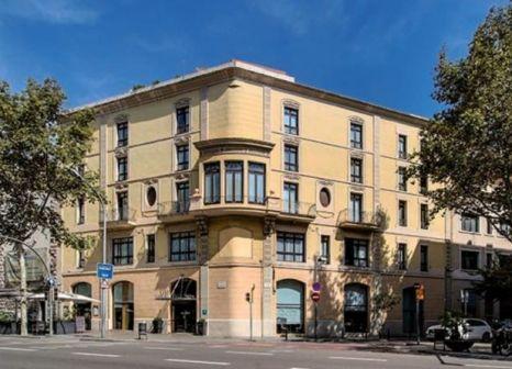 Hotel Garbí Mil·lenni in Barcelona & Umgebung - Bild von FTI Touristik