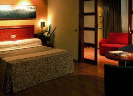Hotelzimmer mit Fitness im Hotel Garbí Mil·lenni