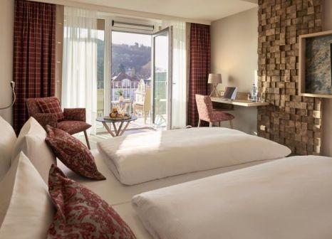Hotelzimmer im Dorint Resort & Spa Bad Brückenau günstig bei weg.de