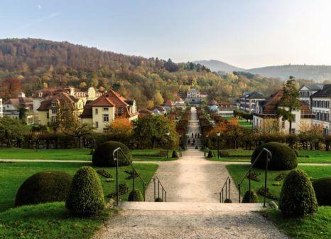 Hotel Dorint Resort & Spa Bad Brückenau in Bayern - Bild von FTI Touristik
